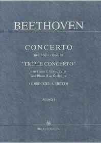 베토벤 삼중 협주곡 다장조 Op 56