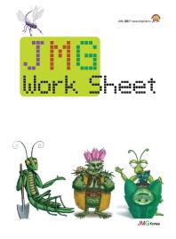 JMG work sheet