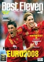 베스트일레븐 2008년 7월호(통권 제188호)