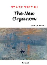 The New Organon (영어로 읽는 세계문학 383)