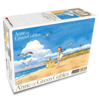 빨강머리 앤 직소퍼즐 1014pcs: 해변