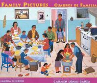 Family Pictures/Cuadros de Familia