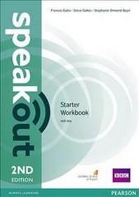 Speakout Starter Workbook