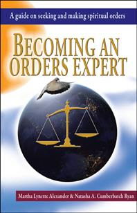 Becoming an Orders Expert