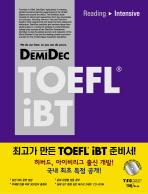 DemiDec TOEFL iBT READING