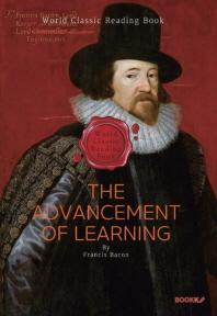 프랜시스 베이컨의 학문의 진보 : The Advancement of Learning (영문판)
