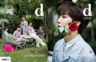 D-icon vol.6 뉴이스트 NU'EST L.O.ㅅ.E of my Life - JR [방콕]
