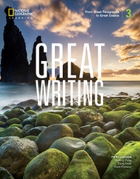 Great Writing 3 : Student Book with Online Workbook