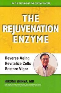 The Rejuvenation Enzyme