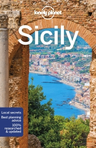 Lonely Planet Sicily 9