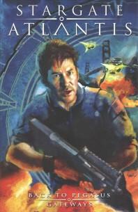 Stargate Atlantis Vol 1 Gn