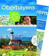 Oberbayern - Zeit fuer das Beste