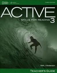 Active Skills for Reading. 3 Teachers guide