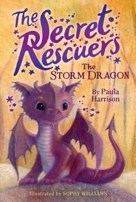 The Storm Dragon, 1