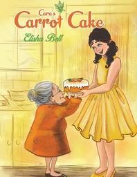Cara's Carrot Cake