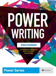 Power Writing(Intermediate)(파워 라이팅 인터미디에이츠)
