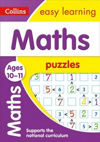 Maths Puzzles Ages 10-11
