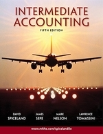 Intermediate Accounting [With Paperback Book]