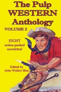The Pulp Western Anthology