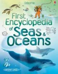 First Encyclopedia of Seas & Oceans