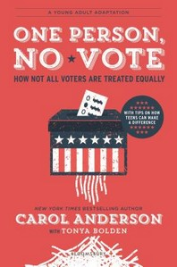 One Person, No Vote (YA Edition)