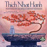 Thich Nhat Hanh 2022 Wall Calendar