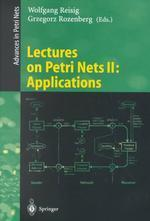 Lectures on Petri Nets II