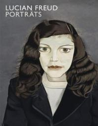 Lucian Freud - Portraets