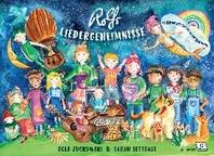 Rolfs Liedergeheimnisse Buch & CD Limited Edition