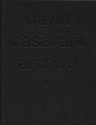 David Casavant Archive
