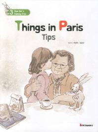 Things in Paris Tips