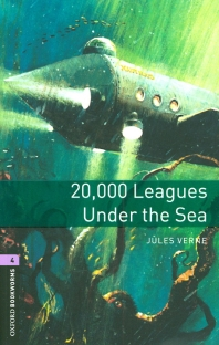 20,000 Leagues Under the Sea (with MP3)