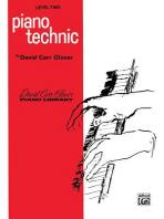 Piano Technic