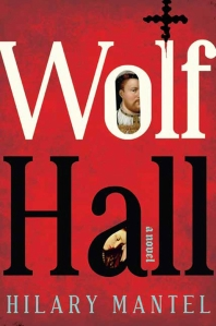 Wolf Hall (2009 Man Booker Prize)