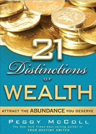 21 Distinctions of Wealth