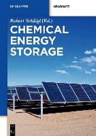 Chemical Energy Storage