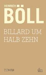 Billard um halb zehn