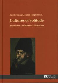 Cultures of Solitude
