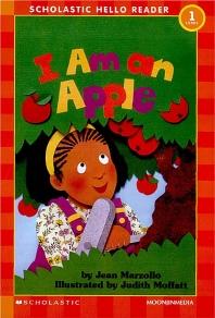 I Am an Apple (with CD)