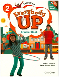 Everybody Up. 2(Studenet Book)