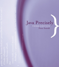 Java Precisely, Third Edition