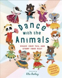 Dance with the Animals