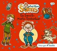 Ein Sams fuer Martin Taschenbier (4CD)
