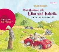 Eliot und Isabella. Die Abenteuerbox