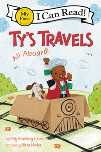 Ty's Travels