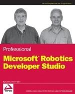 Professional Microsoft Robotics Studio