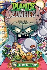 Plants vs. Zombies Volume 17