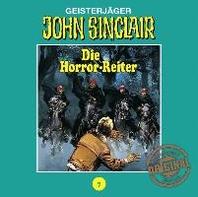 John Sinclair Tonstudio Braun - Folge 07
