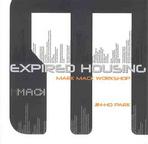 EXPIRED HOUSING (MARK MACK WORKSHOP)