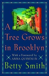 A Tree Grows in Brooklyn (Deckle Edge)
